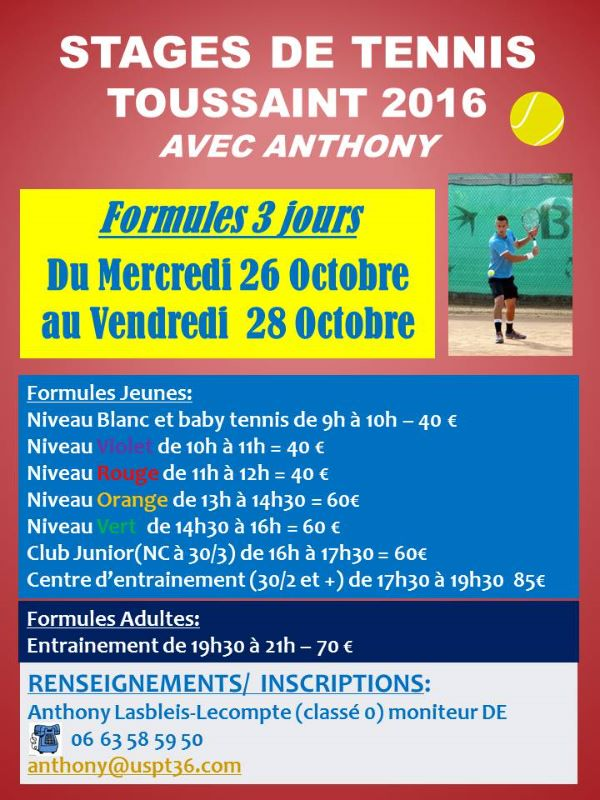 stages-de-tennnis-anthony-vacances-toussaint-2016